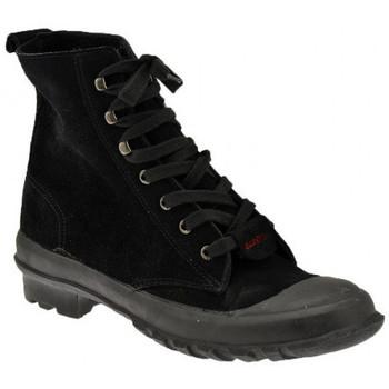 Schoenen Heren Hoge sneakers Superga  Zwart