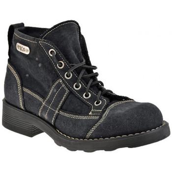 Schoenen Heren Laarzen Tks  Zwart