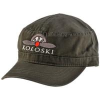 Accessoires Heren Pet Koloski  Groen