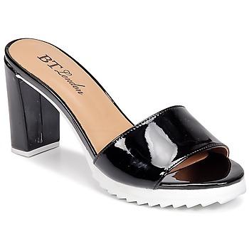 Schoenen Dames Sandalen / Open schoenen Betty London EJORDY Zwart
