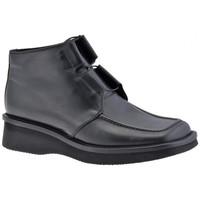 Schoenen Dames Laarzen Dockmasters  Zwart