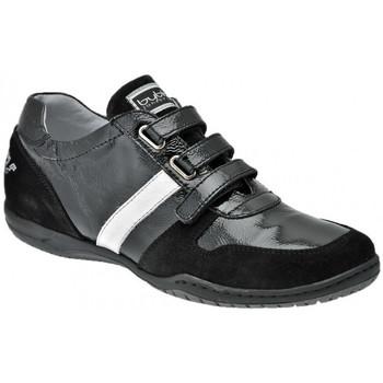 Schoenen Dames Hoge sneakers Byblos Blu  Zwart