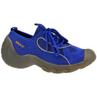 Schoenen Dames Lage sneakers Onyx  Blauw