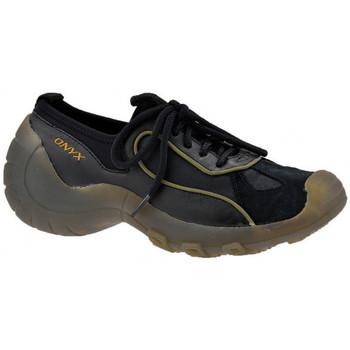 Schoenen Dames Lage sneakers Onyx  Zwart