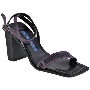 Schoenen Dames Sandalen / Open schoenen M. D'essai  Violet