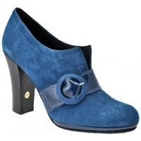 Schoenen Dames pumps Impronte  Blauw