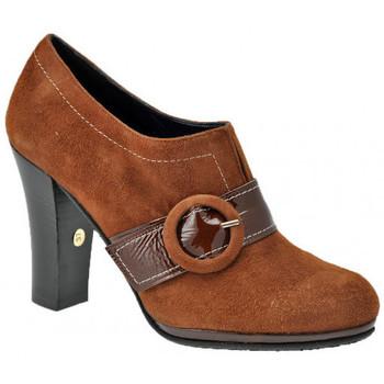 Schoenen Dames pumps Impronte  Bruin