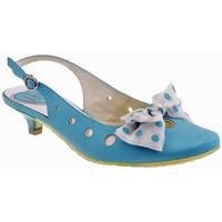 Schoenen Dames Sandalen / Open schoenen Dalè  Blauw