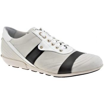 Schoenen Heren Lage sneakers OXS  Wit