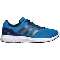 Schoenen Heren Running / trail adidas Originals Duramo 7 M Wit-Blauw