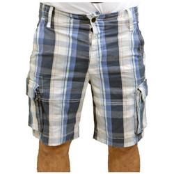 Textiel Heren Korte broeken / Bermuda's Converse  Grijs