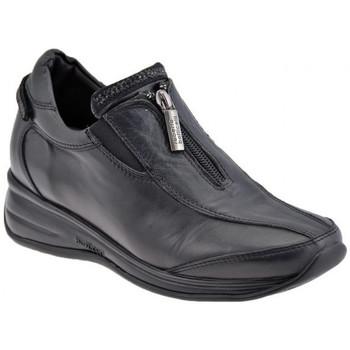 Schoenen Dames Lage sneakers Botticelli  Zwart
