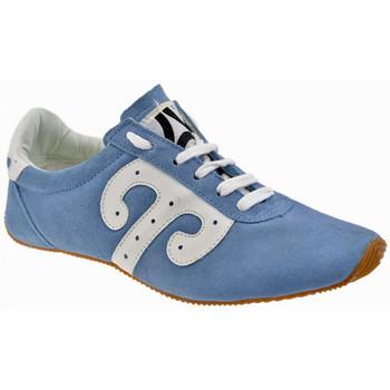 Schoenen Dames Lage sneakers Wushu Ruyi  Blauw