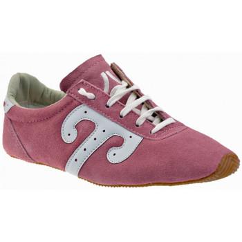 Schoenen Dames Lage sneakers Wushu Ruyi  Roze