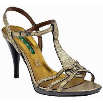 Schoenen Dames Sandalen / Open schoenen Keys  Grijs