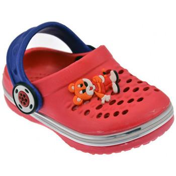 Schoenen Kinderen Klompen De Fonseca  Rood