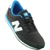 Schoenen Heren Running / trail New Balance U410KB Marineblauw-Wit