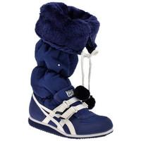 Schoenen Kinderen Snowboots Onitsuka Tiger  Blauw