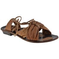 Schoenen Dames Sandalen / Open schoenen Progetto  Beige