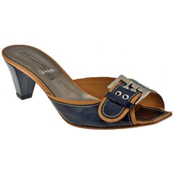 Schoenen Dames Sandalen / Open schoenen Progetto  Blauw