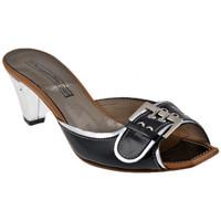 Schoenen Dames Sandalen / Open schoenen Progetto  Zwart