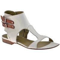 Schoenen Dames Sandalen / Open schoenen Progetto  Wit