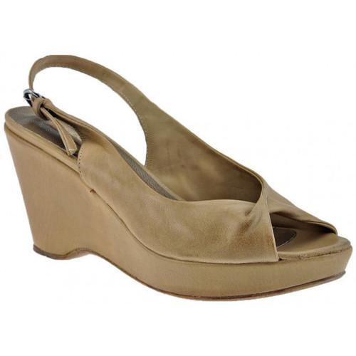Schoenen Dames Sandalen / Open schoenen Progetto  Grijs