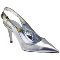 Schoenen Dames pumps Lea Foscati  Zilver