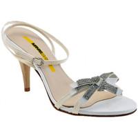 Schoenen Dames Sandalen / Open schoenen Lea Foscati  Wit