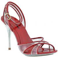 Schoenen Dames Sandalen / Open schoenen Nina Morena  Rood