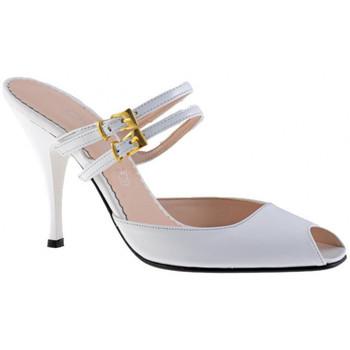 Schoenen Dames Klompen Charlize Italia  Wit