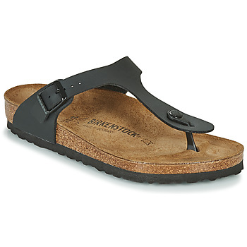 Schoenen Sandalen / Open schoenen Birkenstock GIZEH Zwart