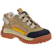 Schoenen Heren Hoge sneakers Lee  Beige