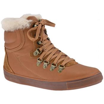 Schoenen Dames Hoge sneakers FitFlop  Bruin
