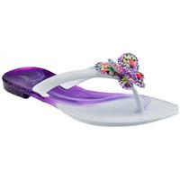 Schoenen Dames Teenslippers Jay.peg  Violet
