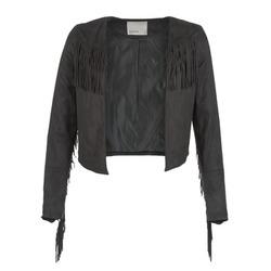 Textiel Dames Jasjes / Blazers Vero Moda HAZEL Zwart