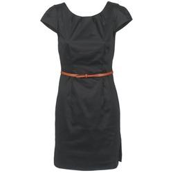 Textiel Dames Korte jurken Vero Moda KAYA Zwart