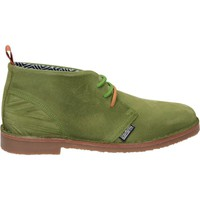 Schoenen Heren Laarzen Submariine London NEW MANCHESTER Groen