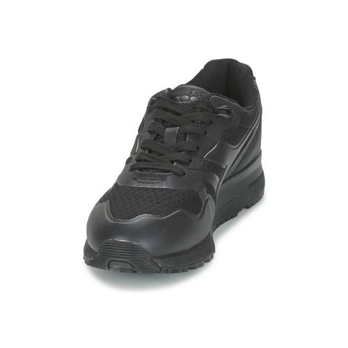 Schoenen KJKHGDsdgjdiJKJHM  Diadora N9000 MM II Zwart