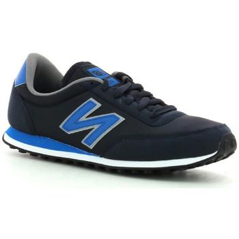 Schoenen Heren Lage sneakers New Balance U410 Marine