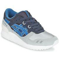 Schoenen Jongens Lage sneakers Asics GEL-LYTE III GS Blauw