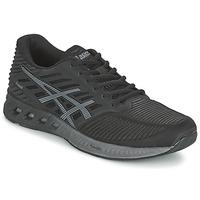Schoenen Heren Running / trail Asics FUZEX Zwart