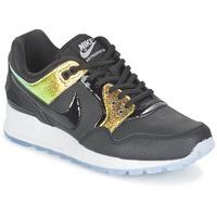 Schoenen Dames Lage sneakers Nike AIR PEGASUS '89 PREMIUM W Zwart / Goud