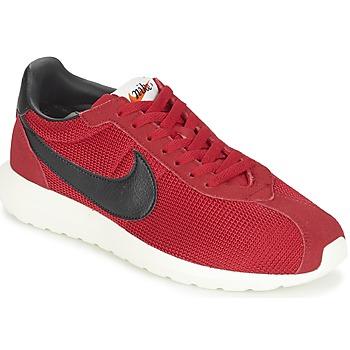 Schoenen Heren Lage sneakers Nike ROSHE LD-1000 Rood / Zwart
