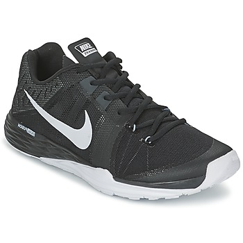Schoenen Heren Fitness Nike PRIME IRON TRAINING Zwart / Wit