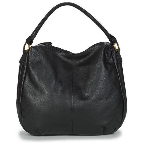 Tassen Dames Handtassen lang hengsel Betty London ERITALA Zwart
