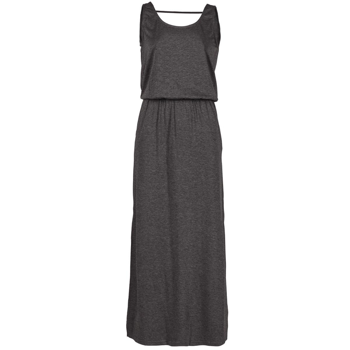 Betty London jurk erlie grijs