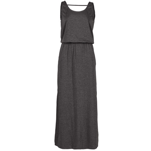 Textiel Dames Lange jurken Betty London ERLIE Grijs