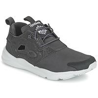 Schoenen Heren Lage sneakers Reebok Classic FURYLITE SP Grijs / Wit