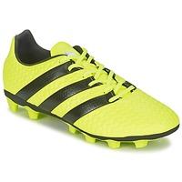 Schoenen Heren Voetbal adidas Performance ACE 16.4 FXG Geel